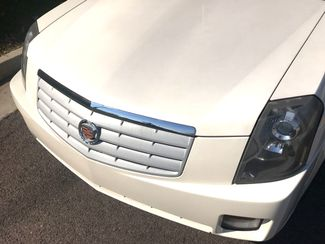 2007 Cadillac-Carfax Clean! Buy Here Pay Here! CTS-CARMARTSOUTH.COM Base Knoxville, Tennessee 1