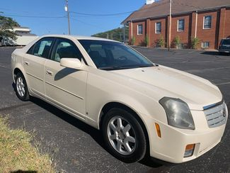 2007 Cadillac CTS Base in Knoxville, Tennessee 37920