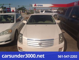 2007 Cadillac CTS Lake Worth , Florida 8