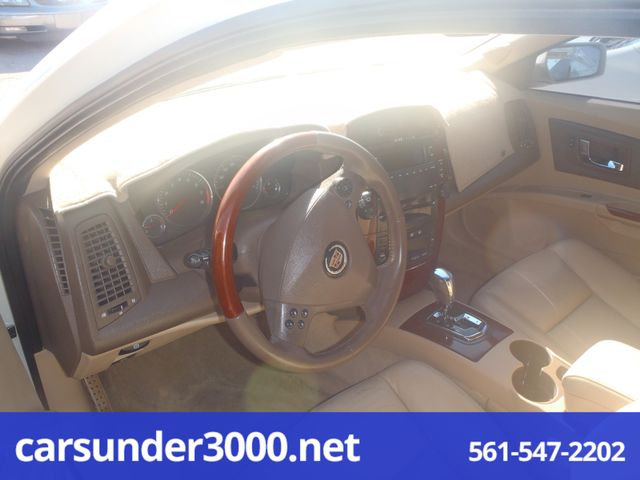 2007 Cadillac CTS Lake Worth , Florida 2