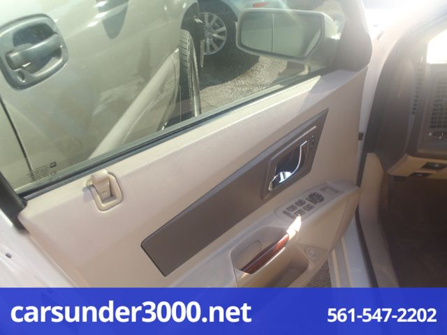2007 Cadillac CTS Lake Worth , Florida 5
