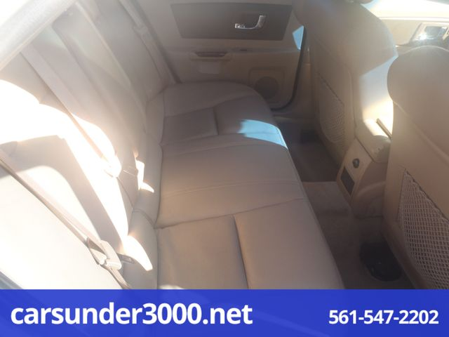 2007 Cadillac CTS Lake Worth , Florida 7