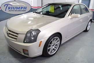2007 Cadillac CTS in Memphis TN, 38128