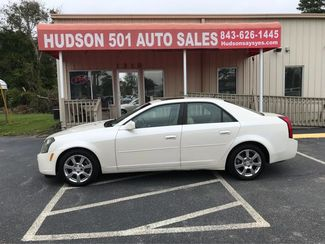 2007 Cadillac CTS 3.6L   Myrtle Beach, South Carolina   Hudson Auto Sales in Myrtle Beach South Carolina