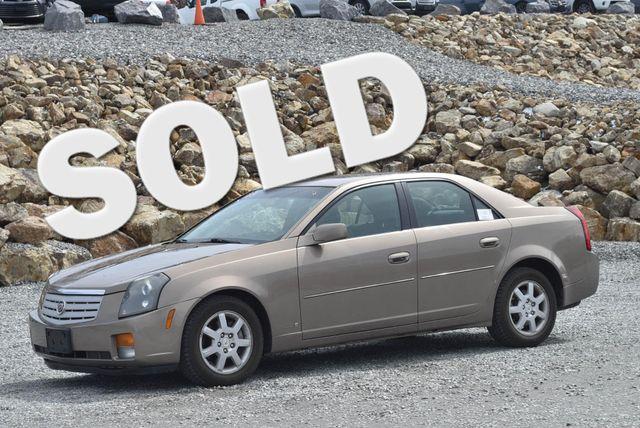2007 Cadillac CTS Naugatuck, Connecticut