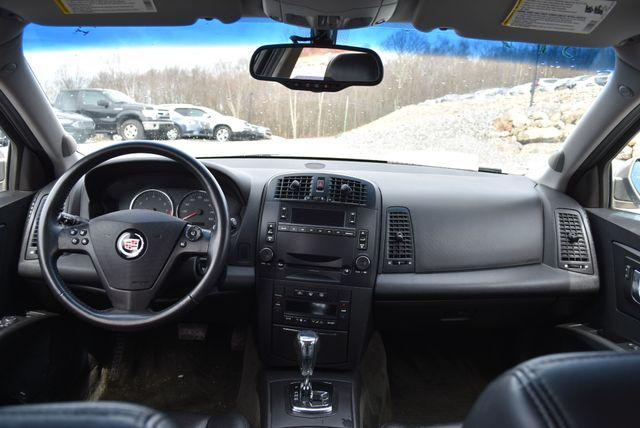 2007 Cadillac CTS Naugatuck, Connecticut 15