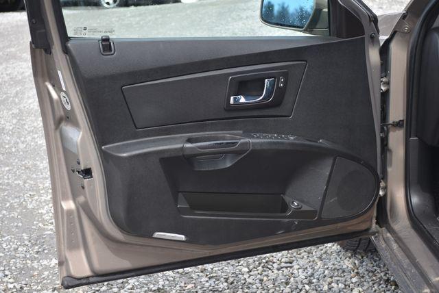 2007 Cadillac CTS Naugatuck, Connecticut 17