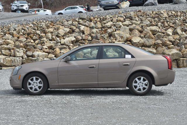2007 Cadillac CTS Naugatuck, Connecticut 2