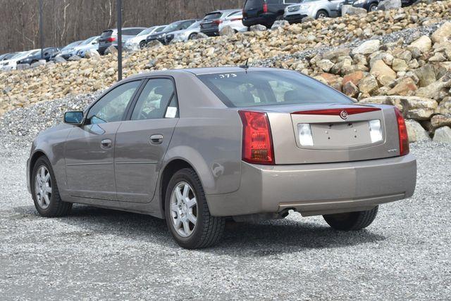 2007 Cadillac CTS Naugatuck, Connecticut 3