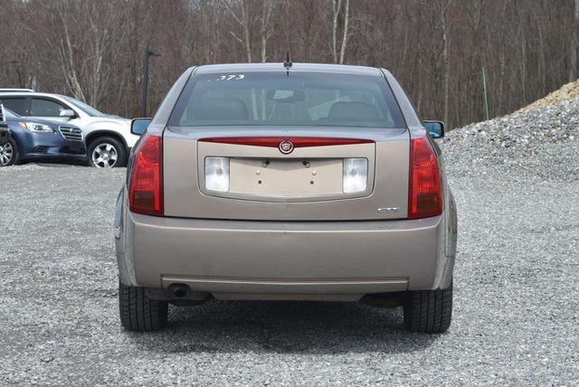 2007 Cadillac CTS Naugatuck, Connecticut 4