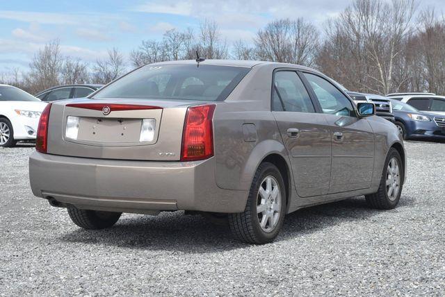 2007 Cadillac CTS Naugatuck, Connecticut 5