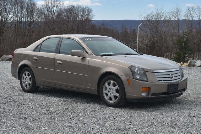 2007 Cadillac CTS Naugatuck, Connecticut 7