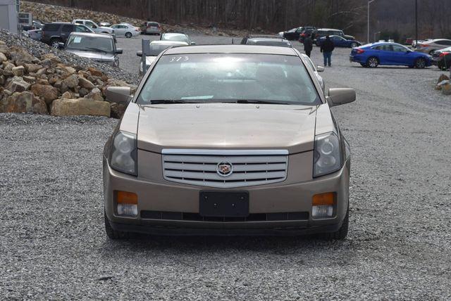 2007 Cadillac CTS Naugatuck, Connecticut 8