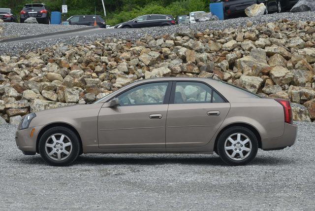 2007 Cadillac CTS RWD Naugatuck, Connecticut 1