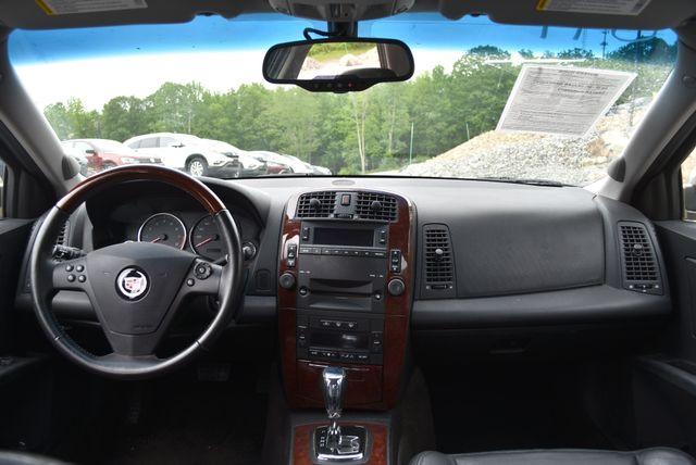 2007 Cadillac CTS RWD Naugatuck, Connecticut 12