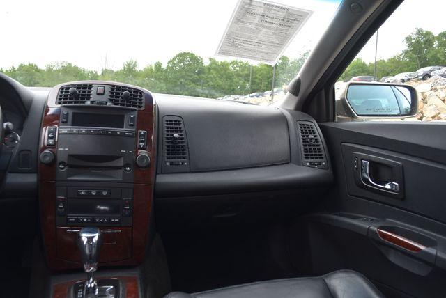 2007 Cadillac CTS RWD Naugatuck, Connecticut 13