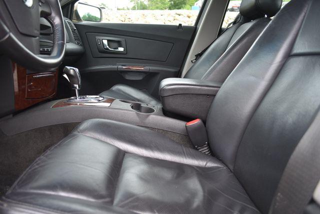 2007 Cadillac CTS RWD Naugatuck, Connecticut 14