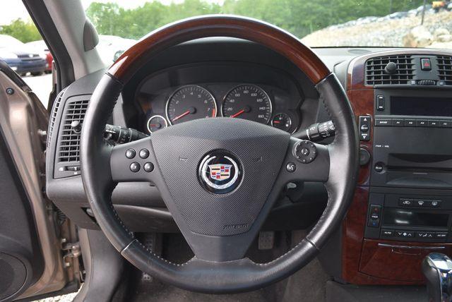 2007 Cadillac CTS RWD Naugatuck, Connecticut 15