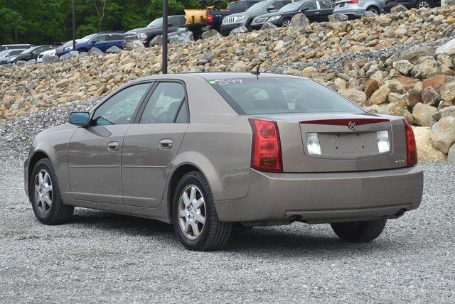 2007 Cadillac CTS RWD Naugatuck, Connecticut 2
