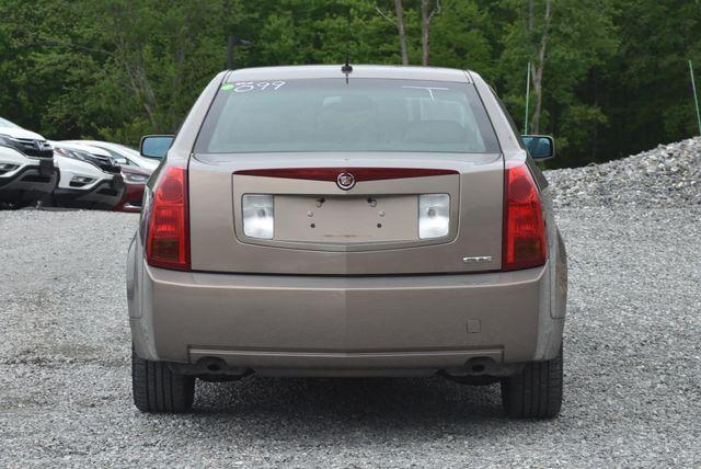 2007 Cadillac CTS RWD Naugatuck, Connecticut 3
