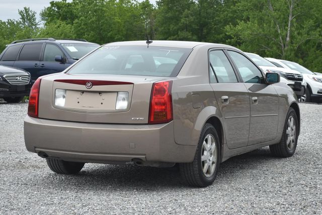 2007 Cadillac CTS RWD Naugatuck, Connecticut 4