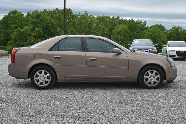 2007 Cadillac CTS RWD Naugatuck, Connecticut 5