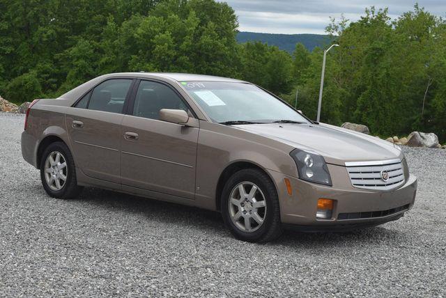 2007 Cadillac CTS RWD Naugatuck, Connecticut 6