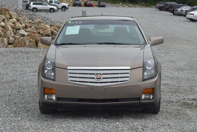 2007 Cadillac CTS RWD Naugatuck, Connecticut 7