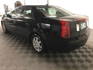 2007 Cadillac CTS Low Miles Leather Loaded  city Oklahoma  Raven Auto Sales  in Oklahoma City, Oklahoma