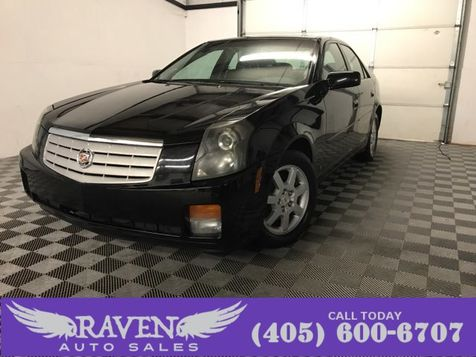 2007 Cadillac CTS Low Miles Leather Loaded in Oklahoma City