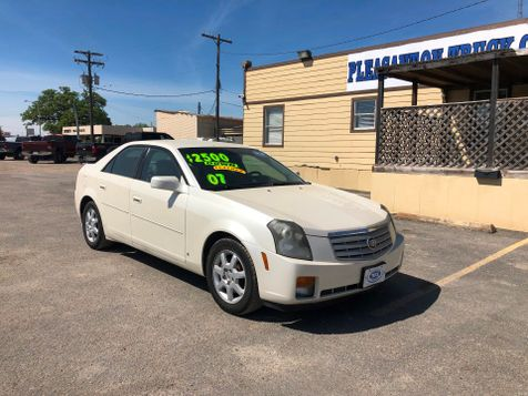 2007 Cadillac CTS  | Pleasanton, TX | Pleasanton Truck Company in Pleasanton, TX