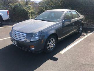 2007 Cadillac CTS Base   San Luis Obispo, CA   Auto Park Sales & Service in San Luis Obispo CA