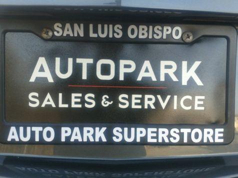 2007 Cadillac CTS Base | San Luis Obispo, CA | Auto Park Sales & Service in San Luis Obispo, CA