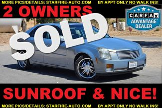 2007 Cadillac CTS in Santa Clarita, CA 91390