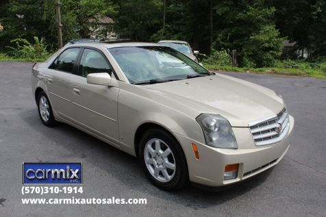 2007 Cadillac CTS HI FEATURE V6 in Shavertown
