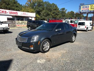 2007 Cadillac CTS 3.6L in Shreveport LA, 71118