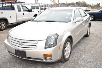 2007 Cadillac CTS 3.6L in Shreveport, LA 71118