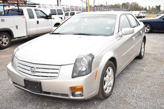 2007 Cadillac CTS 3.6L in Shreveport, LA 71118