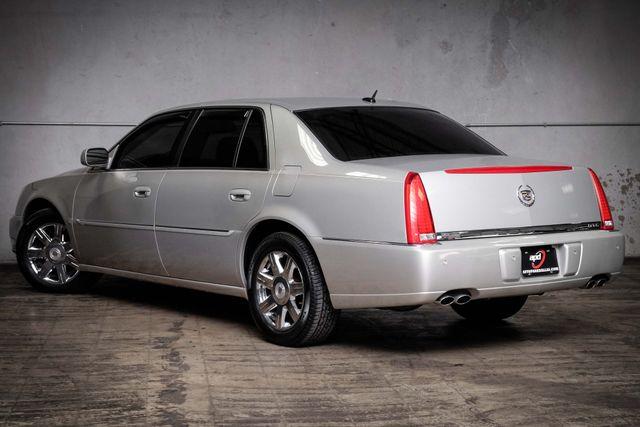 2007 Cadillac DTS Luxury I in Addison TX, 75001