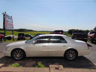2007 Cadillac DTS Performance Alexandria, Minnesota 23