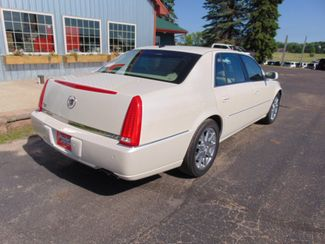 2007 Cadillac DTS Performance Alexandria, Minnesota 4