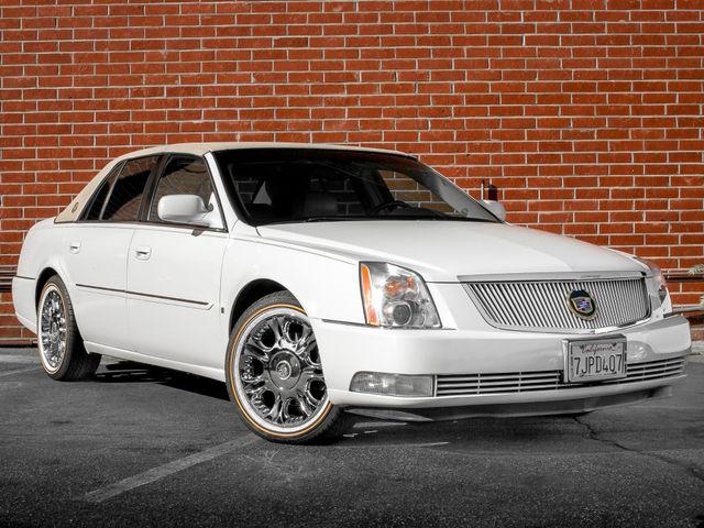 2007 Cadillac DTS V8 Burbank, CA 1