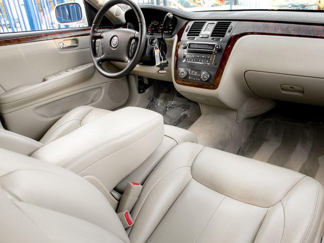 2007 Cadillac DTS V8 Burbank, CA 12