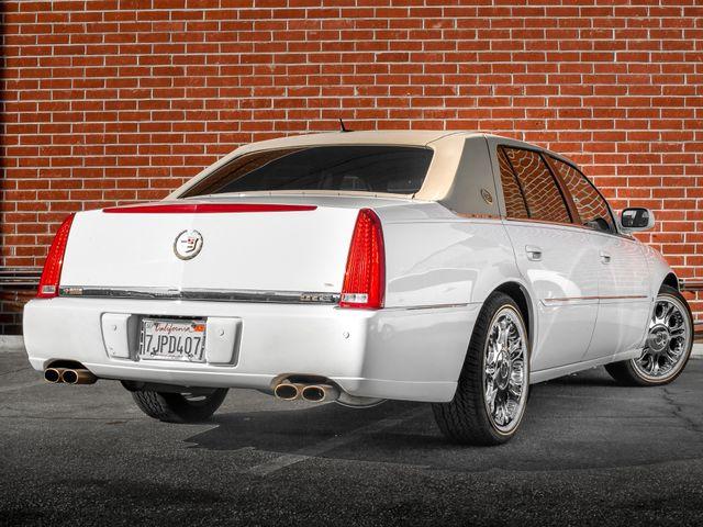 2007 Cadillac DTS V8 Burbank, CA 6