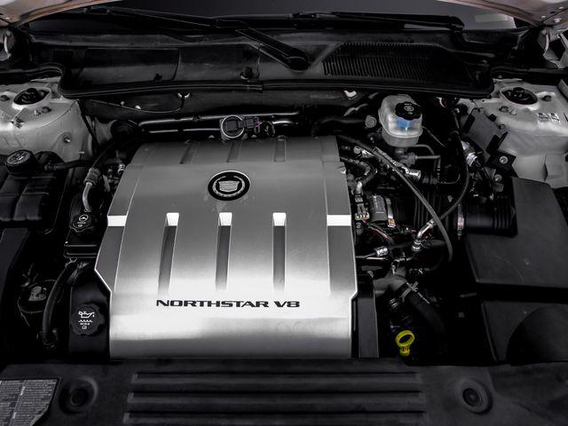 2007 Cadillac DTS V8 Burbank, CA 22