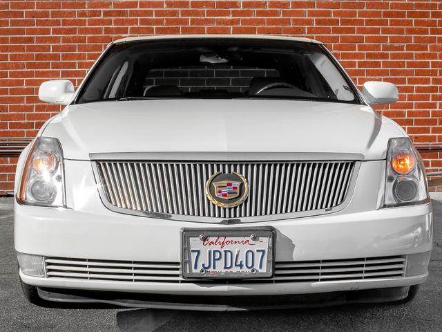 2007 Cadillac DTS V8 Burbank, CA 2