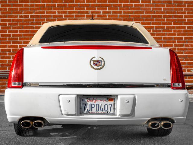 2007 Cadillac DTS V8 Burbank, CA 3