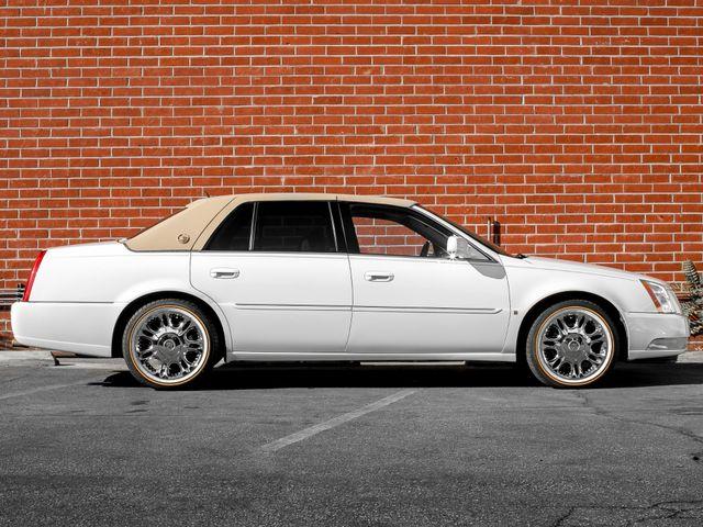 2007 Cadillac DTS V8 Burbank, CA 4