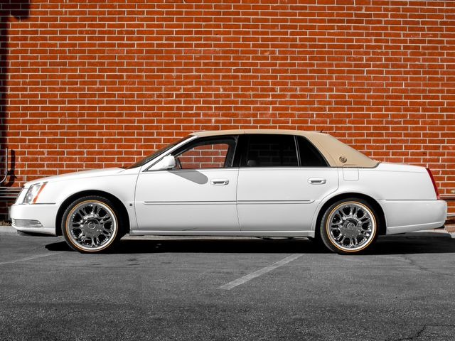 2007 Cadillac DTS V8 Burbank, CA 5