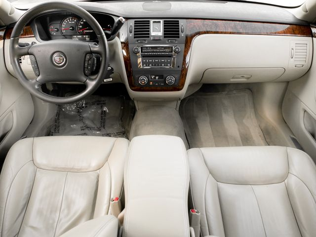 2007 Cadillac DTS V8 Burbank, CA 8